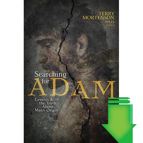 Searching for Adam eBook (MOBI, PDF)