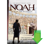 Noah: Man of Resolve eBook (MOBI, PDF)