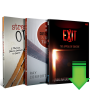 EXIT: The Appeal of Suicide (Video Download) with FREE Bonus Items