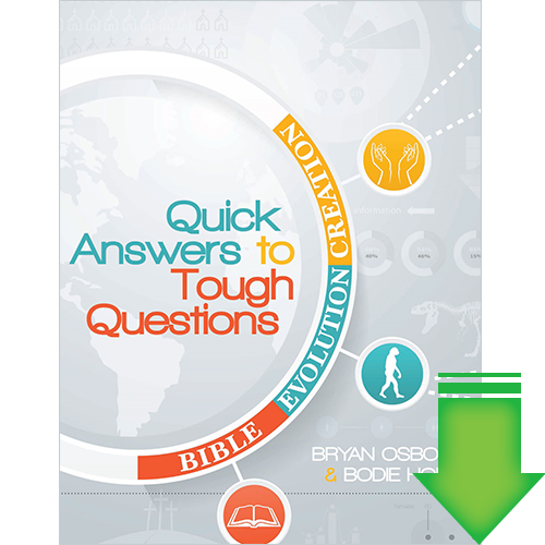 Quick Answers to Tough Questions eBooks (PDF)
