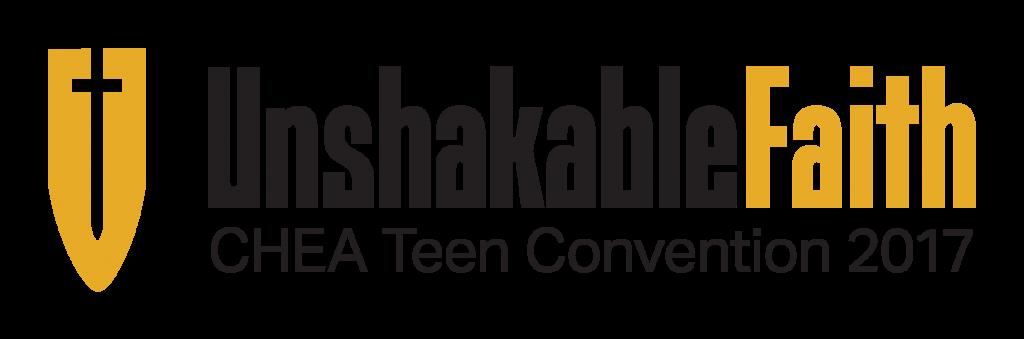 OfficalUnshakableLogo-CHEATeenConference