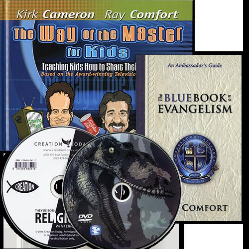 evangelism pack