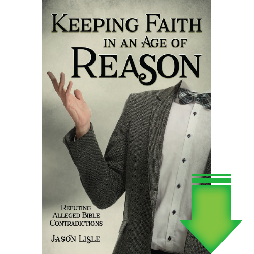 Keeping Faith in an Age of Reason eBook (MOBI, PDF)