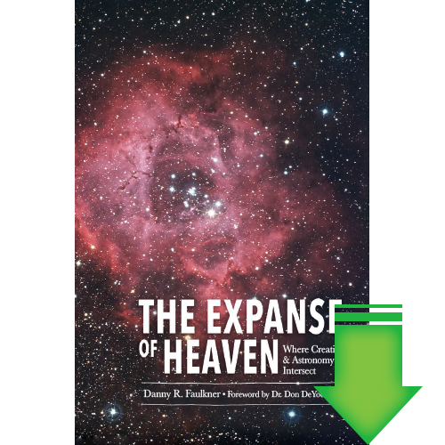The Expanse of Heaven eBook (MOBI, PDF)