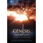 "Genesis: Paradise Lost Movie Poster (24"" x 36"")"