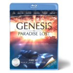"""Genesis: Paradise Lost"" (3D Blu-ray + 2D Blu-ray + 2D DVD) Combo Pack (First Edition)"