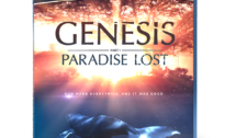 Genesis: Paradise Lost Blu Ray Front