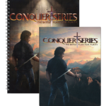 Conquer Series The Battle Plan for Purity Package