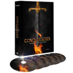 Conquer Series 6-DVD Set Volume 1