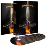 Conquer Series Volume 2 Package