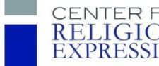 center for religious expression - logo