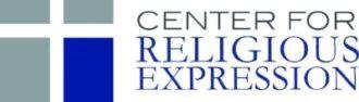 center for religious expression - logo