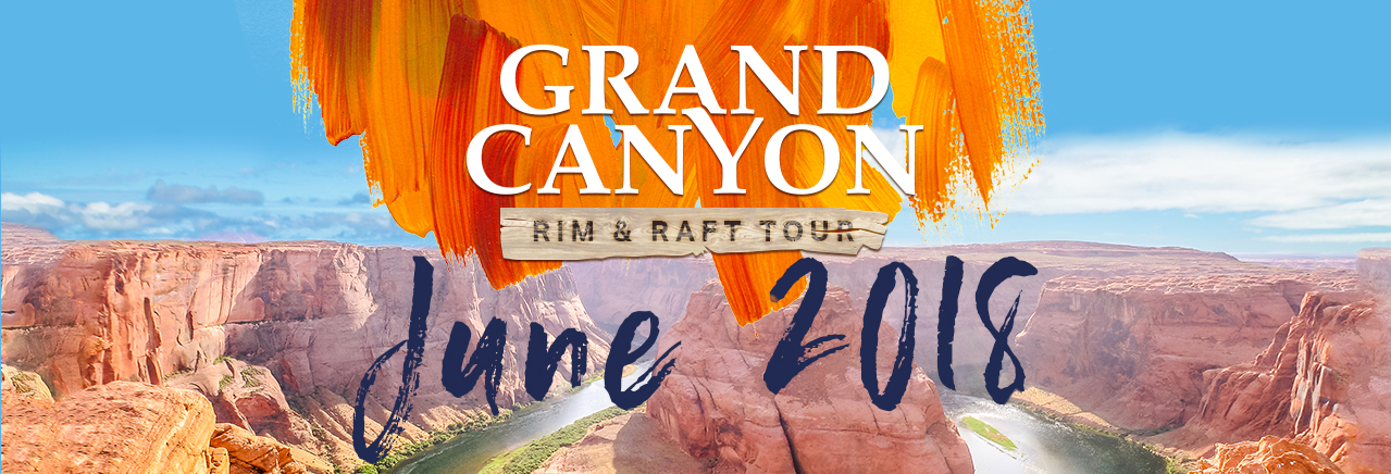 Grand Canyon Rim Tour & Rafting Trip: The Ultimate Creation Experience