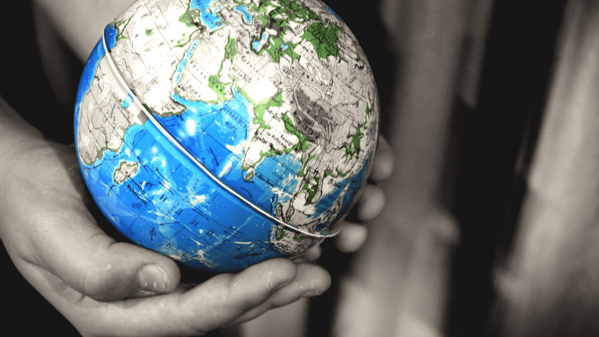 Going Global with the Gospel in GENESIS: Paradise Lost