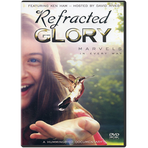 Refracted Glory: Marvels in Every Way DVD