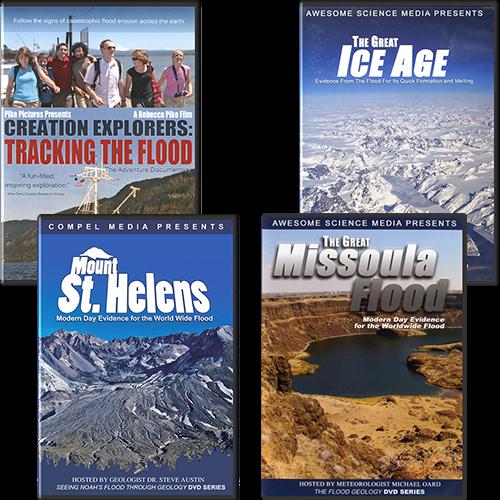 Flood Geology Package