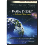 Wonders Without Number: Dasha Theory DVD