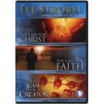 Lee Strobel 3- Disc Film Collection