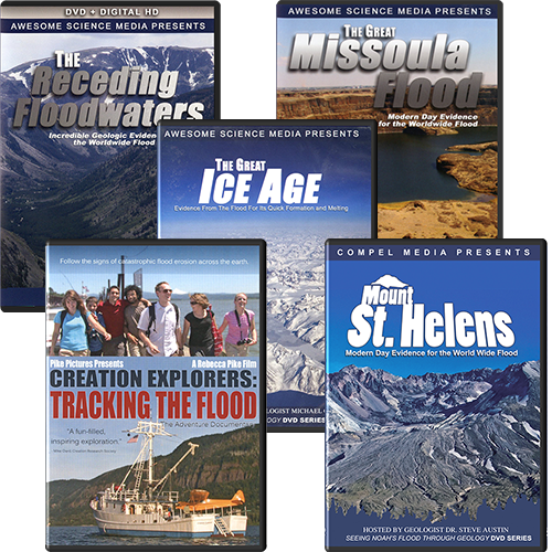Flood Geology Package