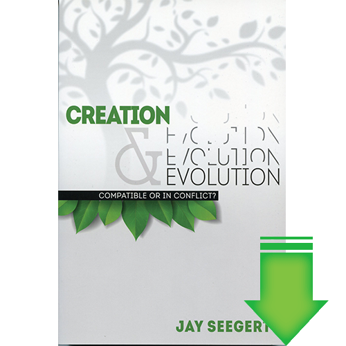 Creation & Evolution: Compatible or In Conflict? eBook (PDF, ePub, MOBI)