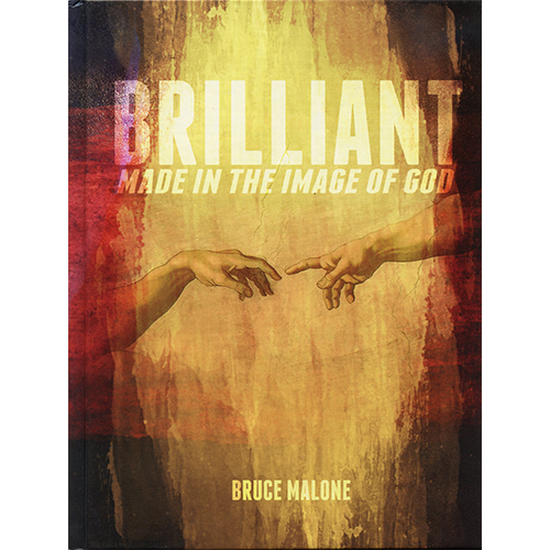 Brilliant: Made In The Image Of God