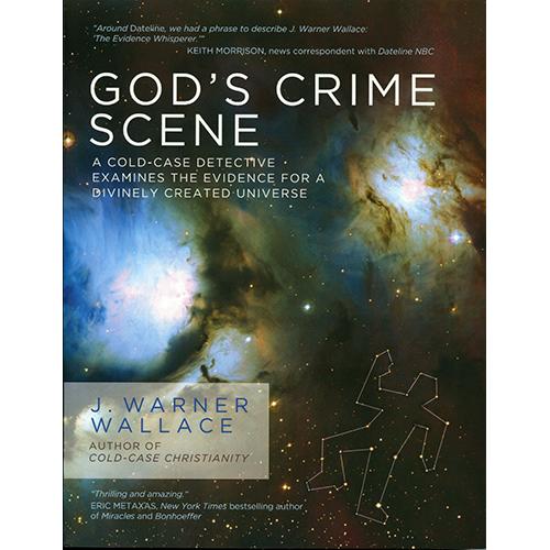 God's Crime Scene