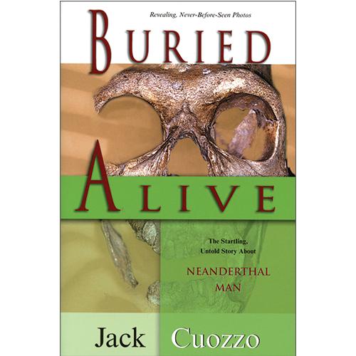 BURIED ALIVE JACK CUOZZO PDF