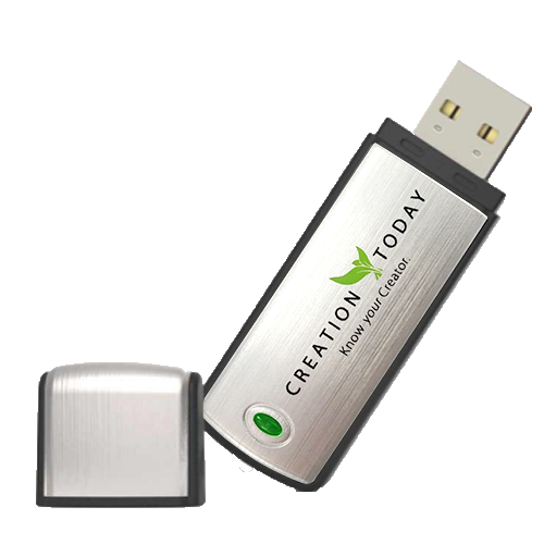 """""""The MOTHER-LOAD"""" Flash Drive"""