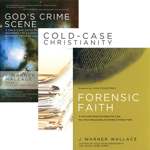 J. Warner Wallace's Evidence Series