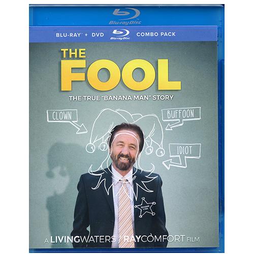 The Fool DVD & Blu-ray