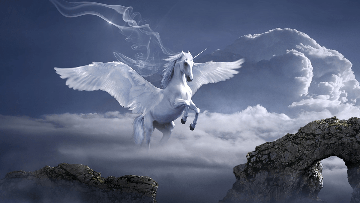 Mythical Creatures in the Bible-unicorn