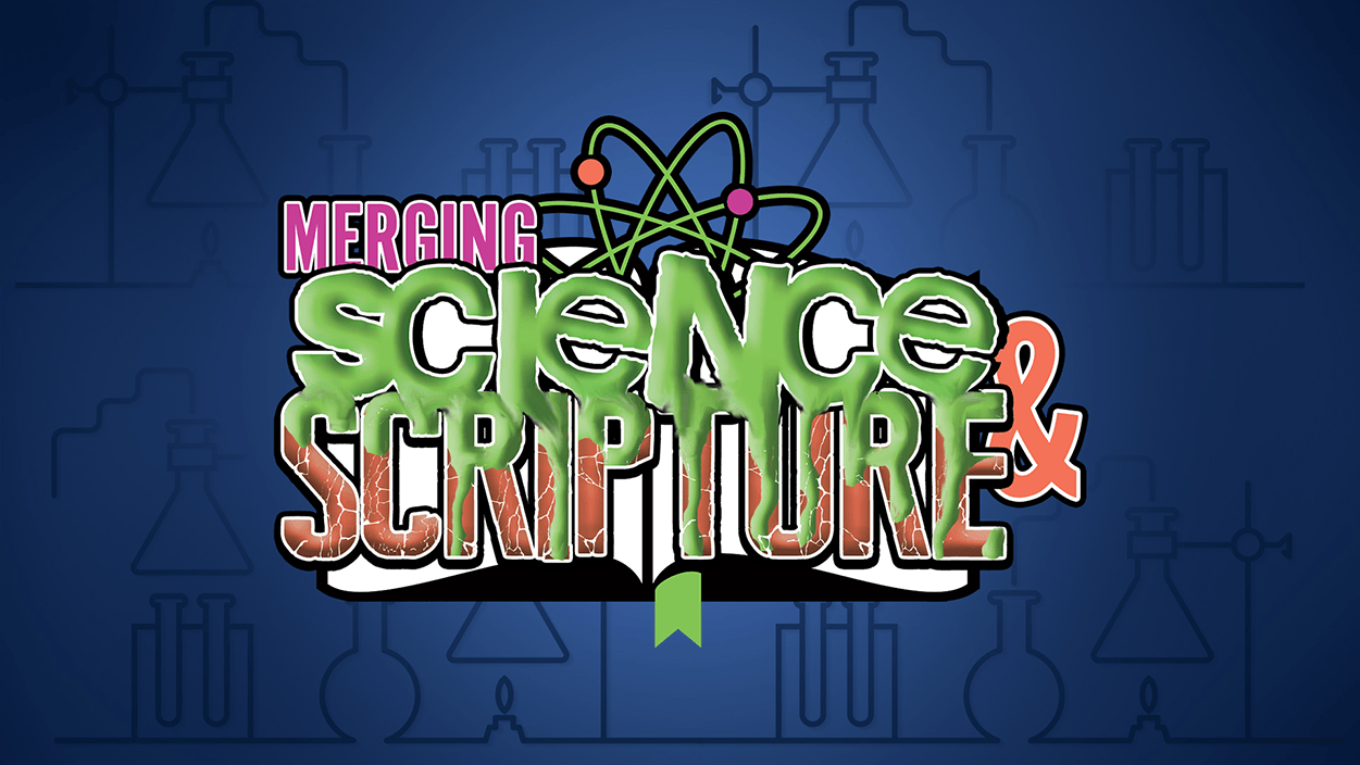 Mergeing Science and Scripture E Course
