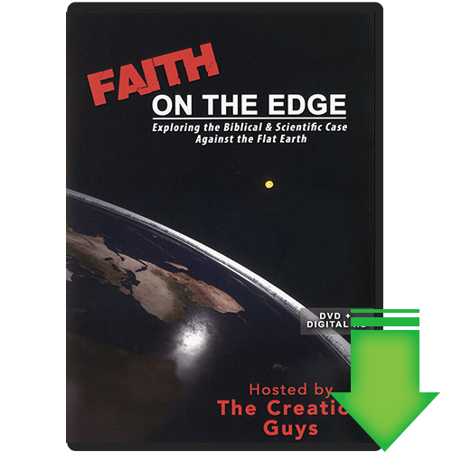 Debunking Flat Earth - Faith on the Edge Video Download