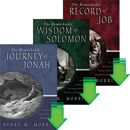 The Remarkable Men of the Bible eBook Package