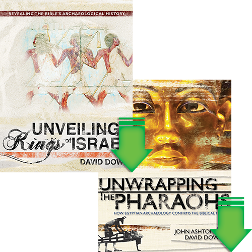 History Unwrapped and Unveiled eBook Package