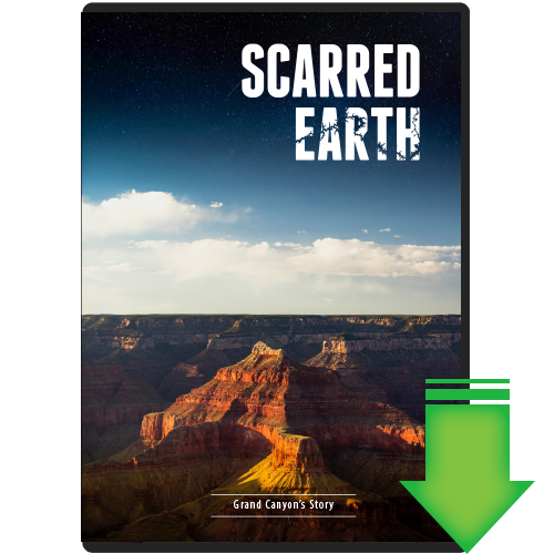 Grand Canyon Movie - Scarred Earth Video Download