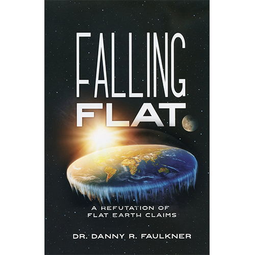 Falling Flat: A Refutation of Flat Earth Claims