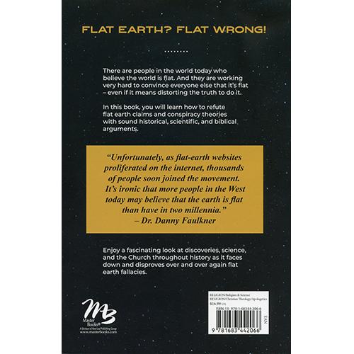 Falling Flat: A Refutation of Flat Earth Claims back