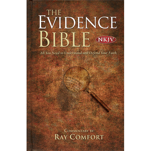 Evidence Bible