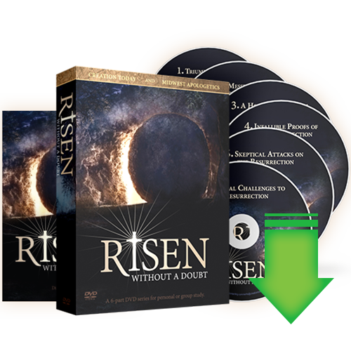 Risen Without a Doubt Video Download