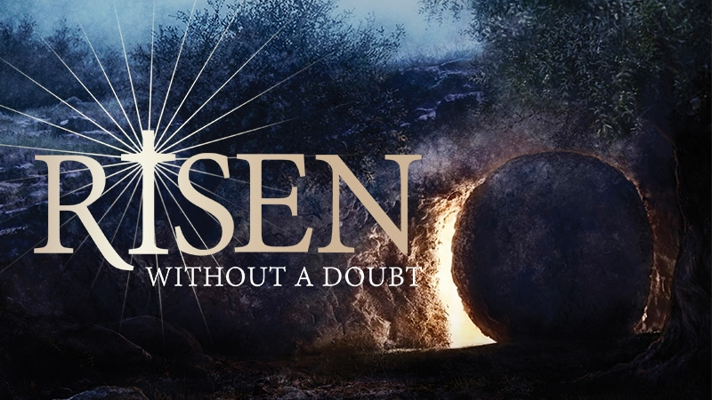 Risen Without A Doubt online class