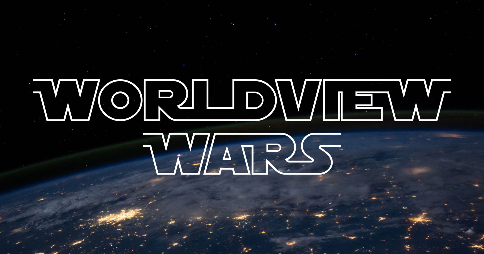 Worldview Wars Live Online Course