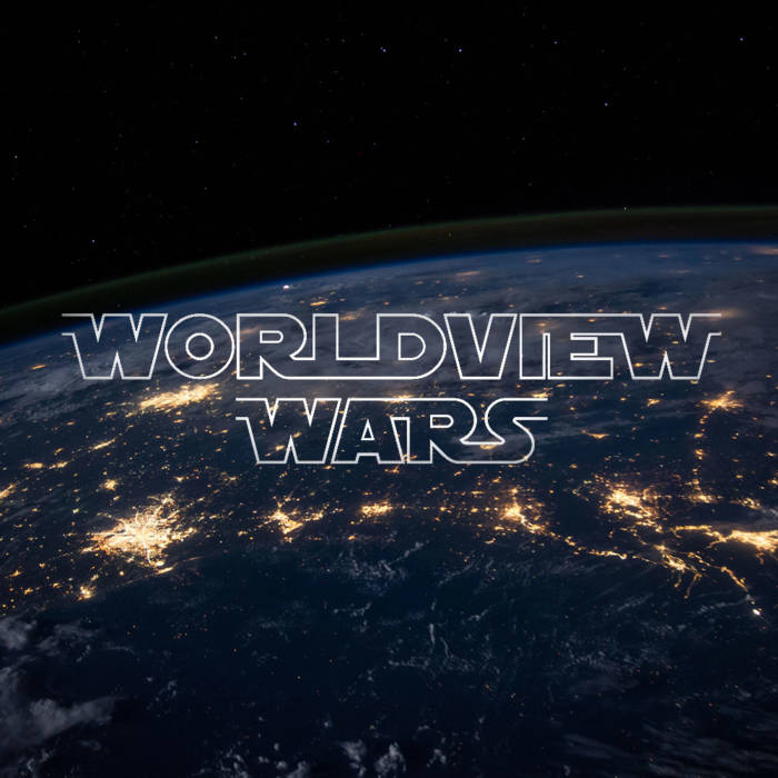 Worldview Wars Live Online Class With Eric Hovind
